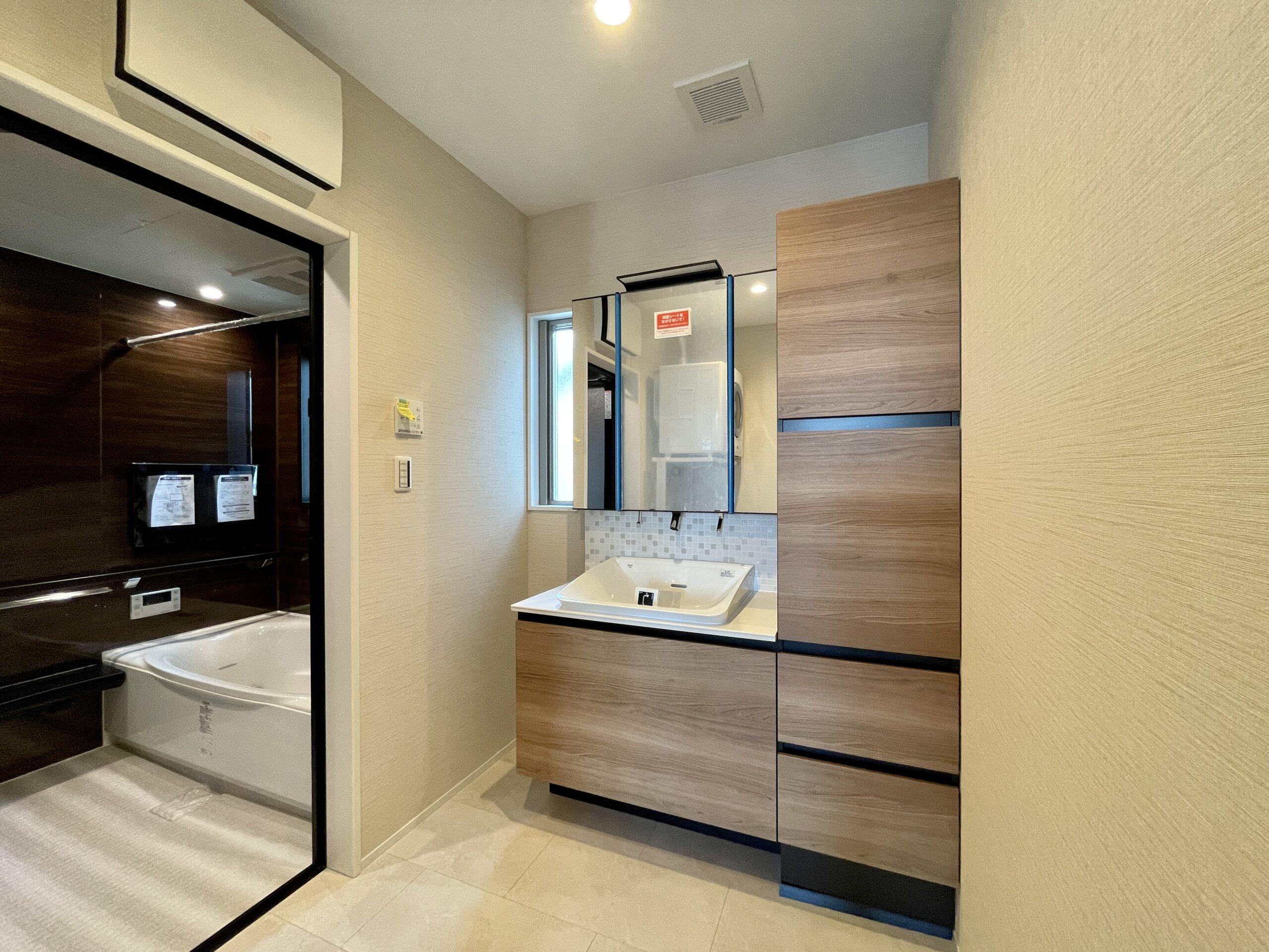 2F洗面室